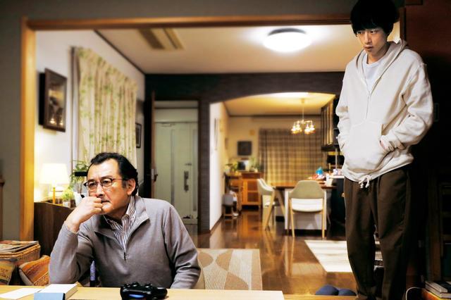 画像1: ゲームの世界で父親と一緒に冒険をするのは凄く素敵だと思います