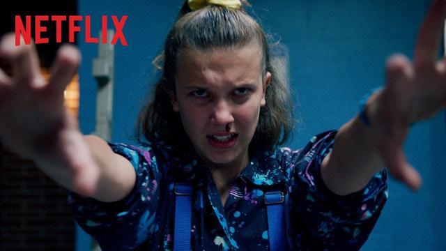 画像: 『ストレンジャー・シングス 未知の世界 3』最終予告編 - Netflix youtu.be
