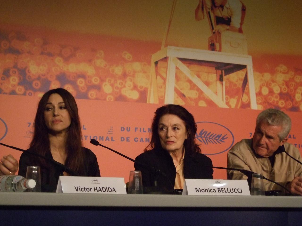 画像: 「男と女」の監督&主演のトリオが再集結!カンヌ国際映画祭レポート2019 その4 - SCREEN ONLINE(スクリーンオンライン)
