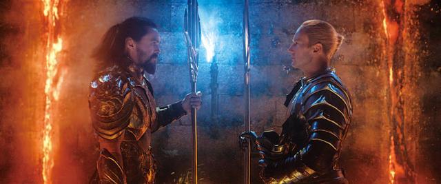 画像: 暴 : 異父弟オームとの王位継承争い
