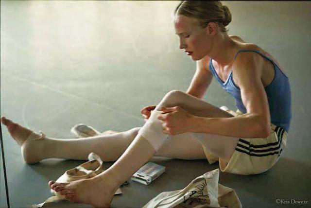 画像: 現役トップダンサーと天才振付師がコラボ