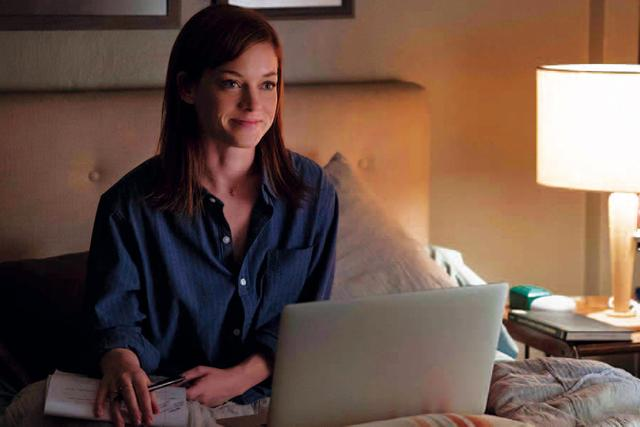画像: 資金繰りに悩んでいた若き女性経営者リサ