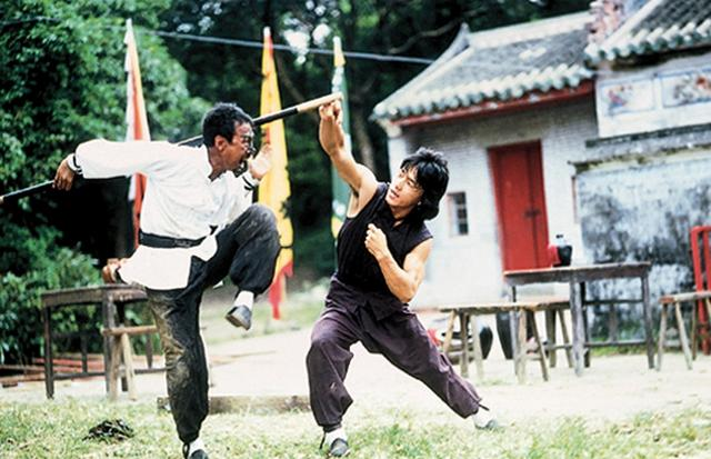 画像: 「酔拳」© 1978, 1985 Seasonal Film Corporation. All Rights Reserved.