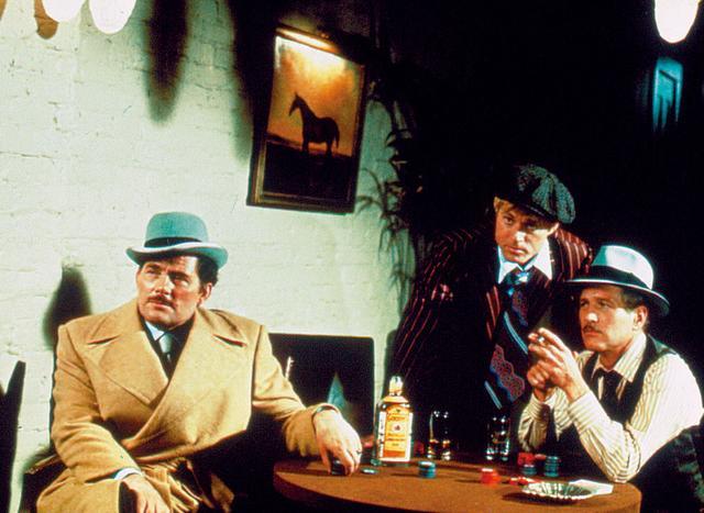 画像: ロイ・ヒル監督、共演ニューマンと再タッグの「スティング」はオスカー受賞
