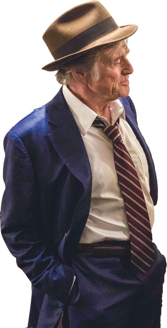 画像: 【保存版】俳優業引退宣言。ロバート・レッドフォードの軌跡