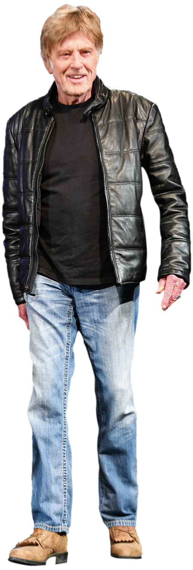 画像: ロバート・レッドフォードは、なぜ今引退を表明したのか⁈【成田陽子連載:あのスターが私に見せたホントの素顔】