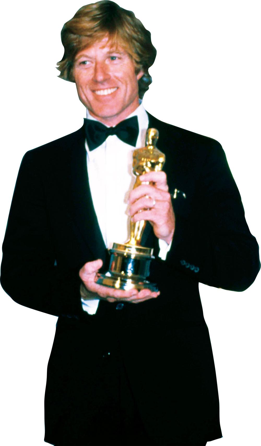 画像: 「普通の人々」でアカデミー賞監督賞を受賞している