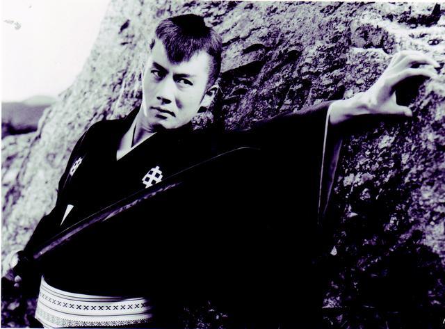 画像: 「眠狂四郎 勝負」©KADOKAWA1964