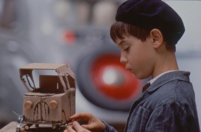 画像: 「ジャック・ドゥミの少年期」(c) ciné tamaris 1990
