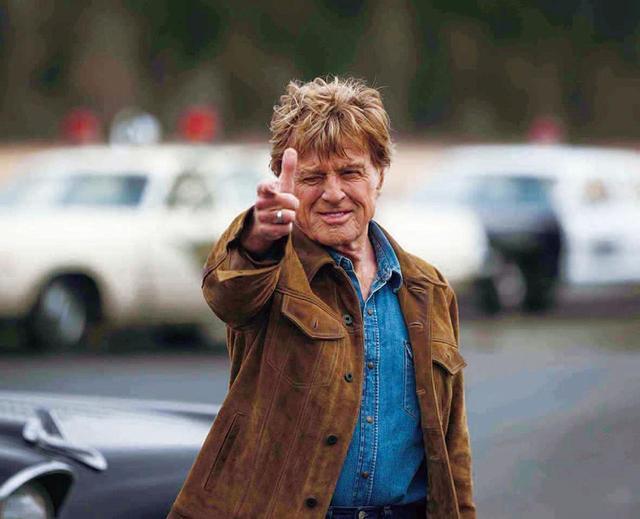 """画像: ハリウッドの""""レジェンド""""引退作「さらば愛しきアウトロー」7/12公開 - SCREEN ONLINE(スクリーンオンライン)"""