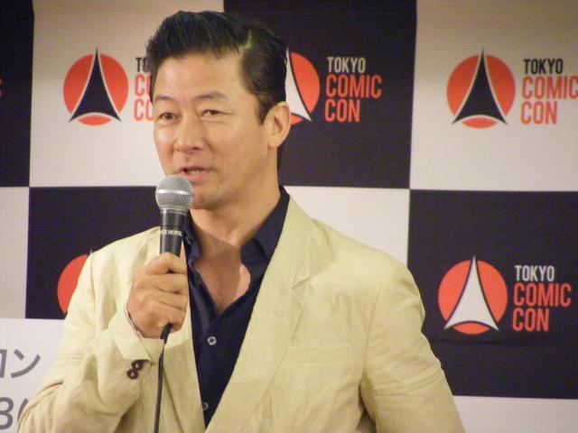 画像3: ついにセバスタに会える!東京コミコン2019 オーリ、そしてロン君も来日決定!
