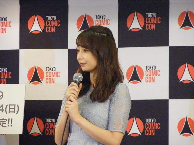 画像2: ついにセバスタに会える!東京コミコン2019 オーリ、そしてロン君も来日決定!