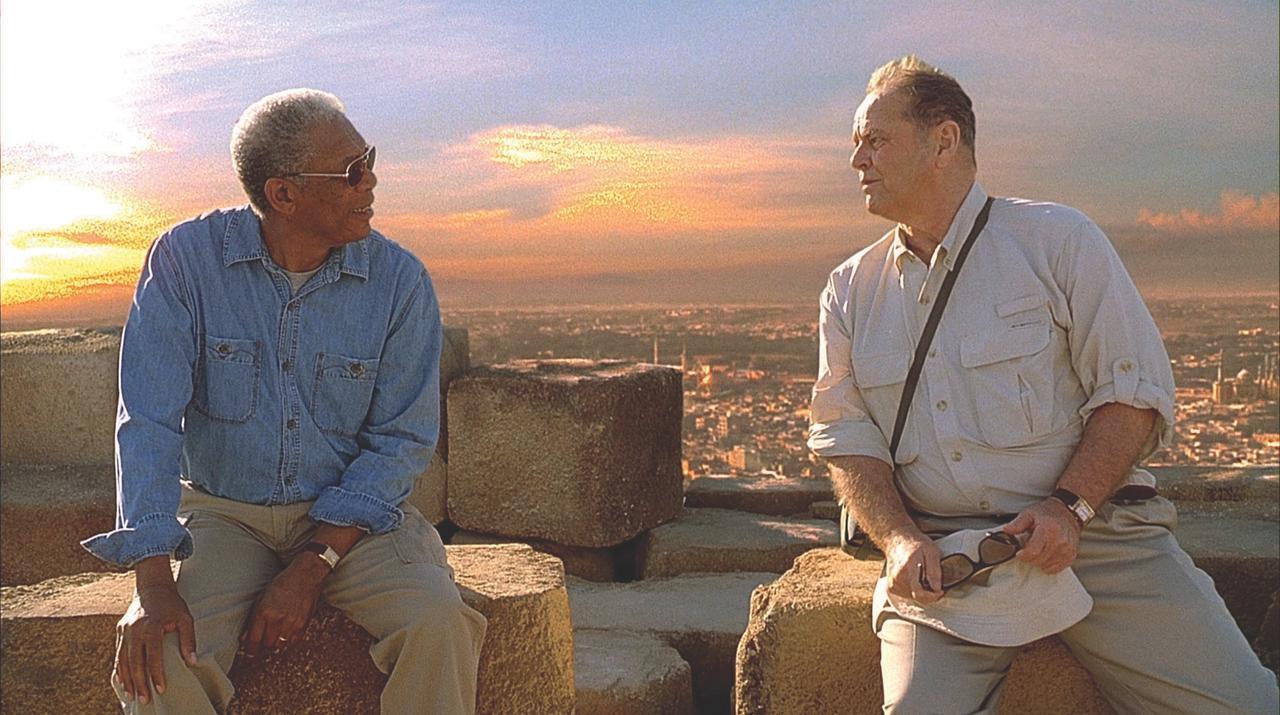 画像: 『最高の人生の見つけ方』など野外シネマの上映15作品が決定!『YEBISU GARDEN PICNIC』 - SCREEN ONLINE(スクリーンオンライン)