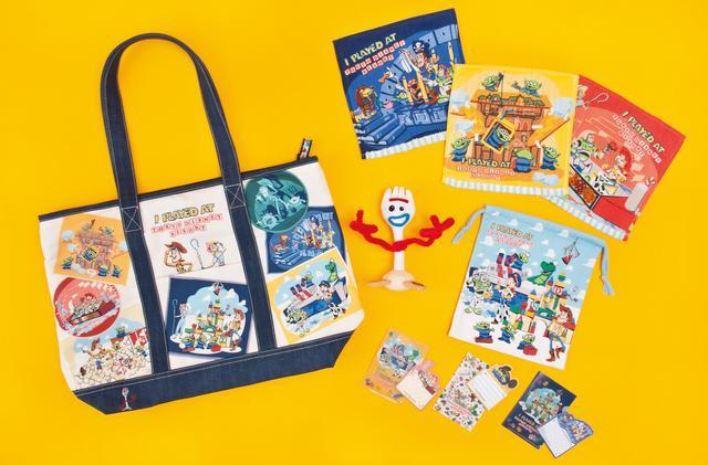 画像1: 東京ディズニーランド&東京ディズニーシー共通プログラム