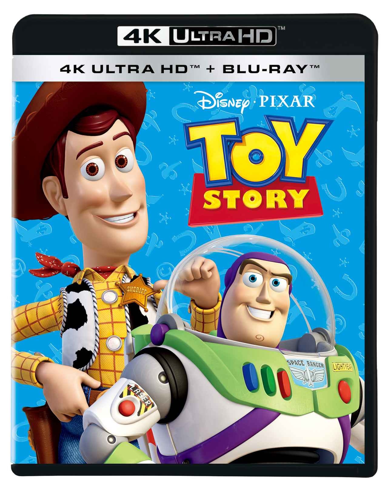 画像: 「トイ・ストーリー」 4K UHD 2019年6月19日発売 MovieNEX発売中、デジタル配信中 発売元:ウォルト・ディズニー・ジャパン ©2019 Disney/Pixar