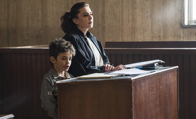 画像1: 戸籍のない少年が両親を告訴するまでを描いた『存在のない子供たち』ナディーン・ラバキー監督来日インタビュー