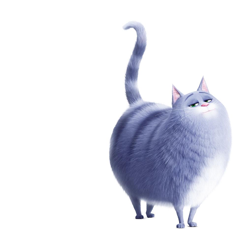 画像10: 新登場のペットも最高にキュート!「ペット2」キャラクター紹介!