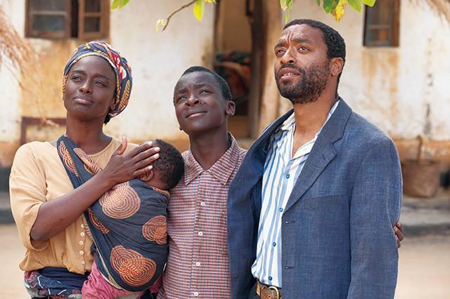 画像: 映画産業が存在しないマラウイで撮影された初めての作品
