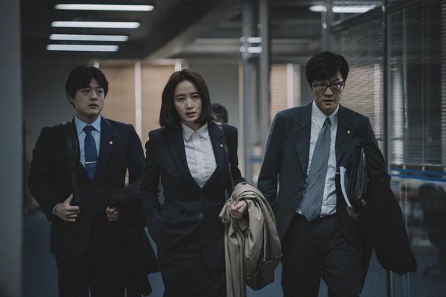 画像: 韓国の通貨危機の裏側を通して政府を痛烈に批判する問題作が公開決定 - SCREEN ONLINE(スクリーンオンライン)