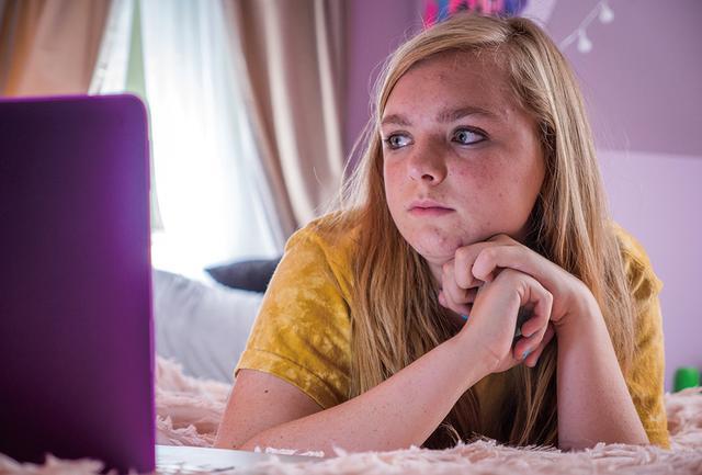 画像: 全米で社会現象を巻き起こした珠玉の青春映画