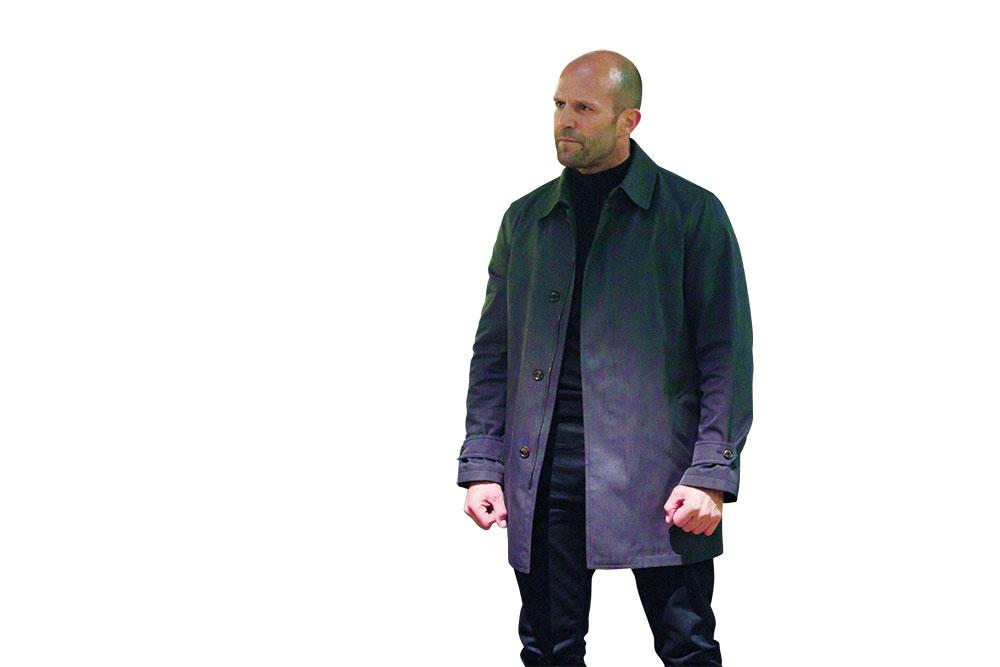 画像: 4.ジェイソン・ステイサム as デッカード・ショウ