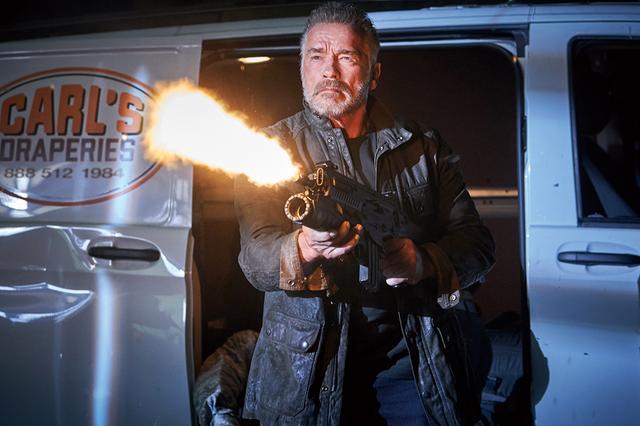 画像: シリーズの生みの親ジェームズ・キャメロンが製作に復帰
