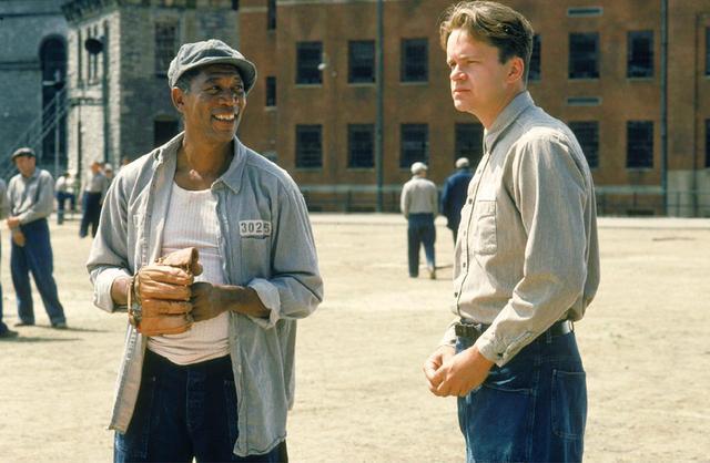 画像: ©1994 Warner Bros. Entertainment Inc. All Rights Reserved.