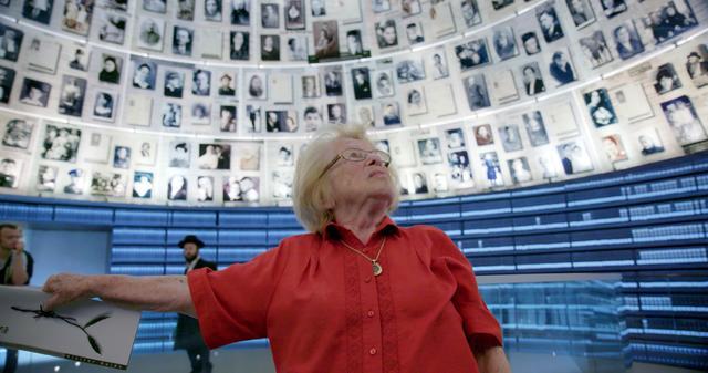 """画像3: アメリカで最も有名な90歳のセックス・セラピストの""""金言""""映像が解禁"""