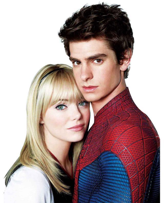 画像: コミックと映画でこんなに違う!スパイダーマンとヒロインの関係 - SCREEN ONLINE(スクリーンオンライン)