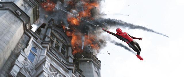 画像: ネタバレ注意!必須ポイント15 徹底解説「スパイダーマン:ファー・フロム・ホーム」 - SCREEN ONLINE(スクリーンオンライン)