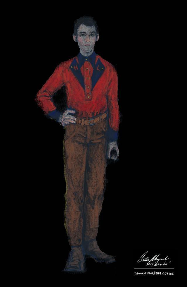 画像3: 【SCREEN ONLINE独占】作った衣装は500着以上!「ダンボ」衣装デザイナーが明かす製作ウラ話