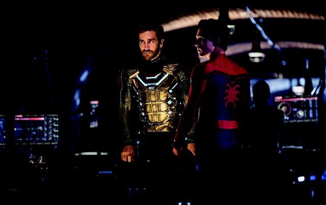 画像: スパイダーマン:ファー・フロム・ホーム 爆音映画祭初上映! © & ™ 2019MARVEL. ©2019 CPII. All Rights Reserved.