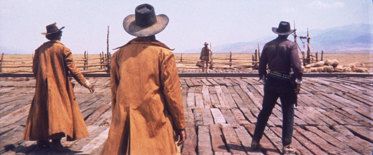 画像: タランティーノ監督大絶賛! 映画史に残る傑作西部劇の予告編が解禁