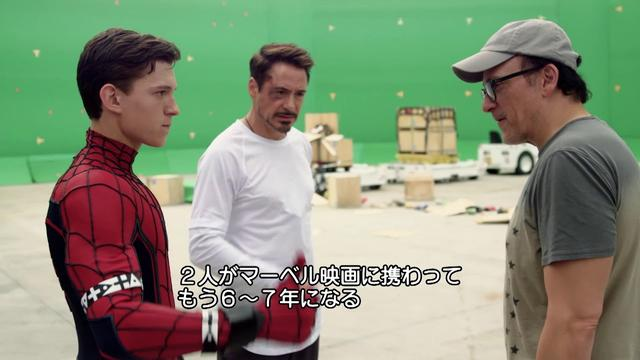 画像: 「アベンジャーズ/エンドゲーム」MovieNEX ロバート・ダウニー Jr.も絶賛!ルッソ監督とは? www.youtube.com