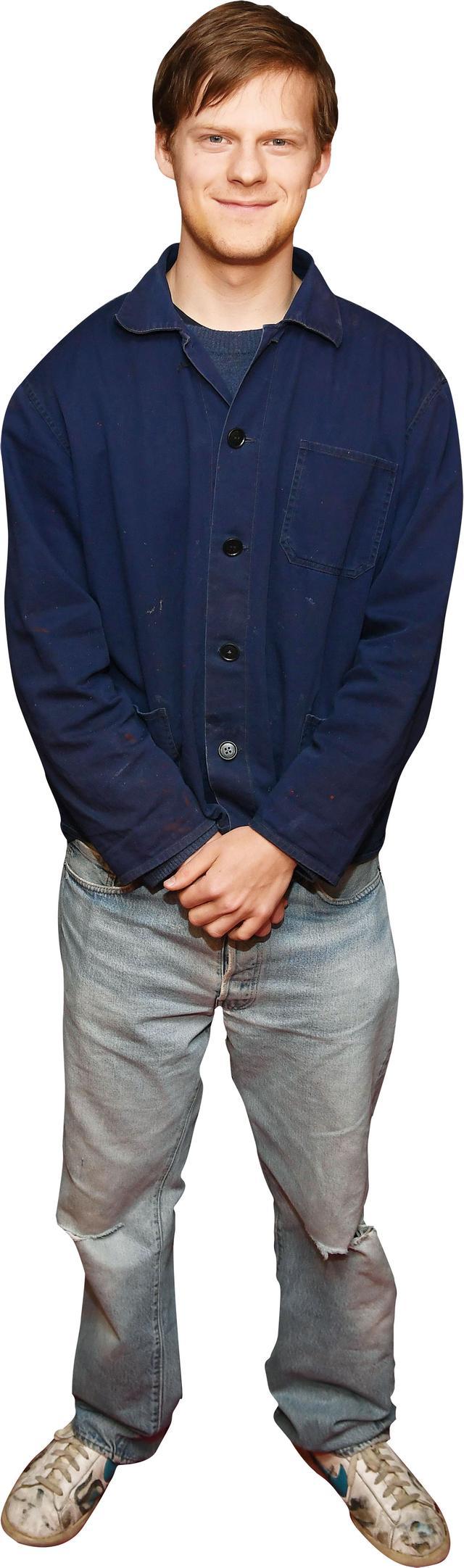 画像: ルーカス・ヘッジズが監督である父と現場で呼び合う愛称とは?【成田陽子連載:あのスターが私に見せたホントの素顔】