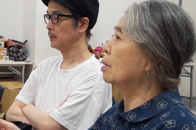 画像2: 唯一無二の女優・樹木希林のドキュメンタリー映画が公開決定