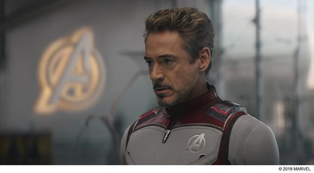 画像: アイアンマンに敬意を表して…貴重な未公開シーンが解禁!
