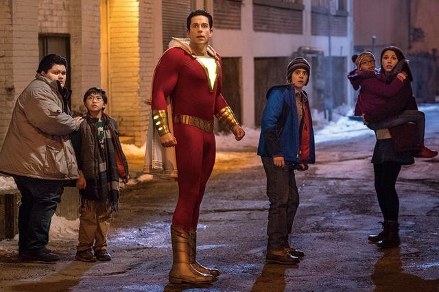画像: 普通の子供たちが活躍するのも異色なヒーロー映画