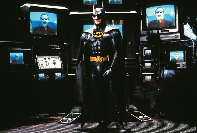 画像: ティム・バートン監督の大ヒット作「バットマン」が4K ULTRA HD版でリリース!