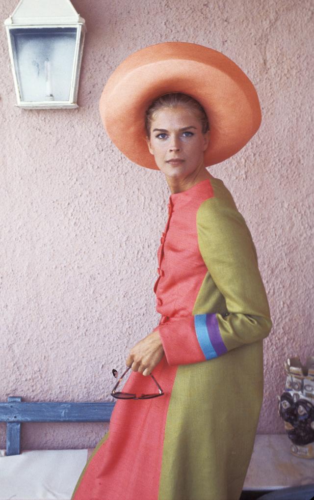 画像2: 当時のセレブに学ぶ60年代ファッションの魅力【女優&男優写真付き】