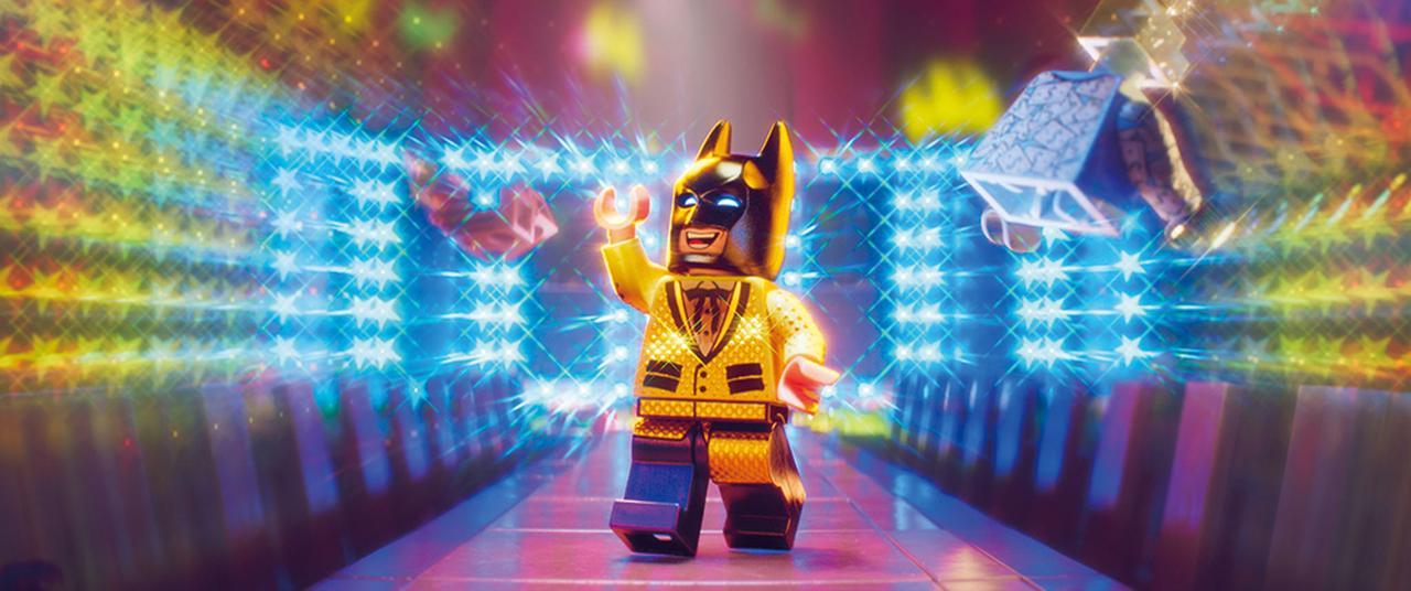 画像: 「レゴ ®︎ バットマン ザ・ムービー」なども作られヒットを記録
