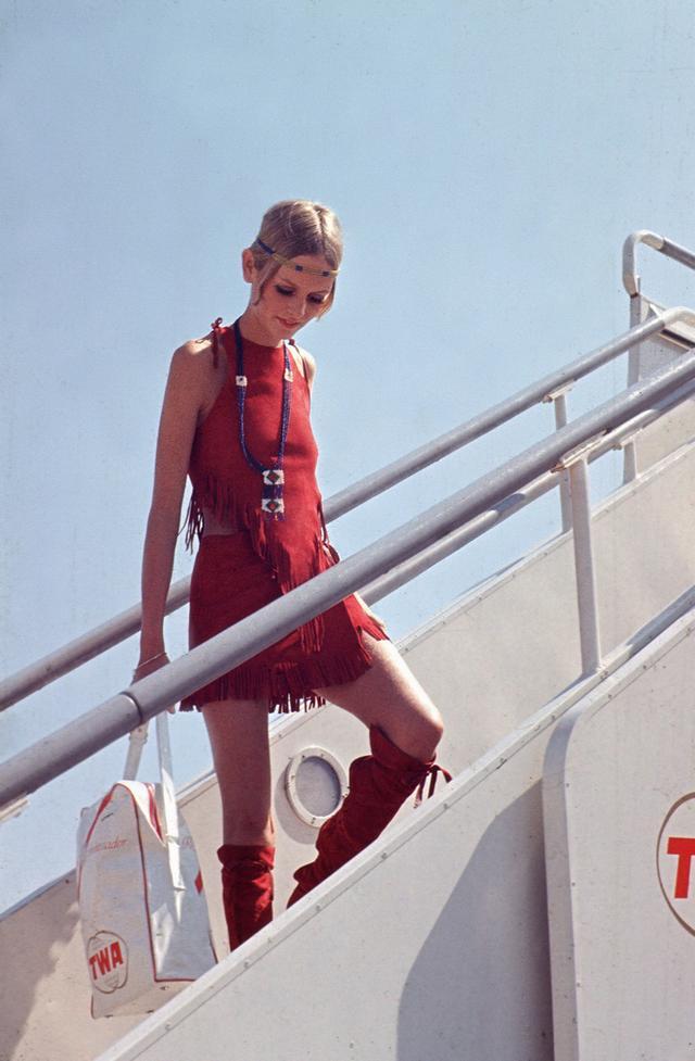 画像1: 当時のセレブに学ぶ60年代ファッションの魅力【女優&男優写真付き】