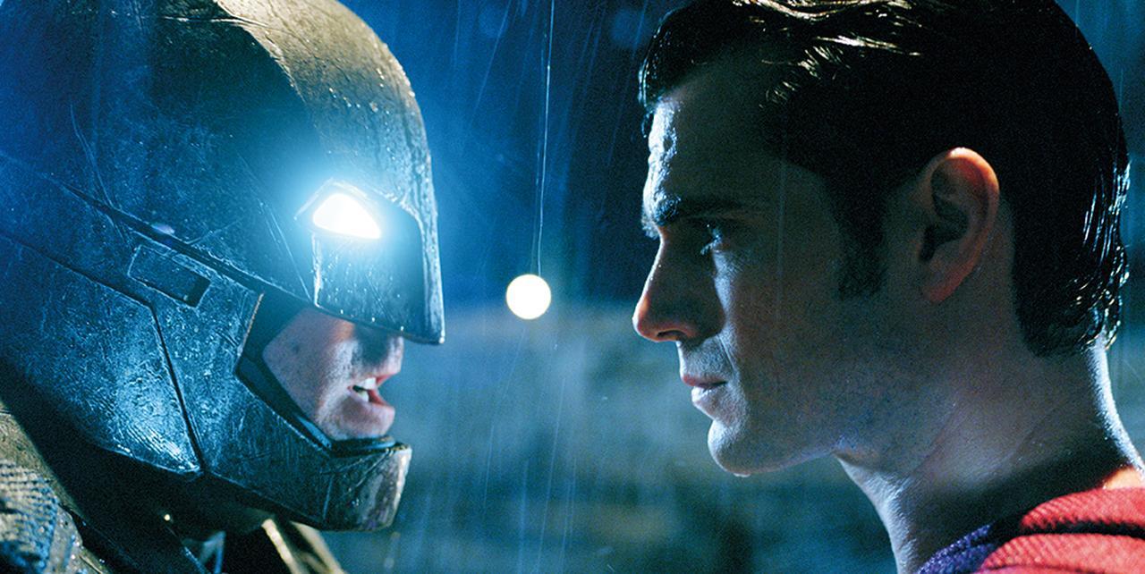 画像: スーパーマンとの夢の対決が実現した「バットマン vs スーパーマン ジャスティスの誕生」