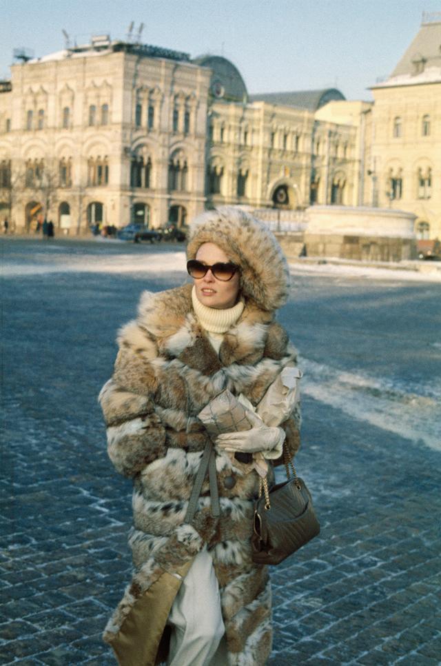 画像3: 当時のセレブに学ぶ60年代ファッションの魅力【女優&男優写真付き】