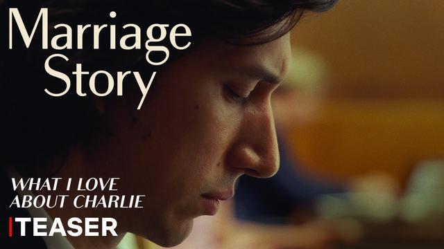 画像: 『マリッジ・ストーリー』ティーザー予告編 (チャーリーのいいところ) - Netflix youtu.be