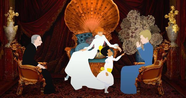 画像2: ベル・エポックのパリを旅する少女ディリリ