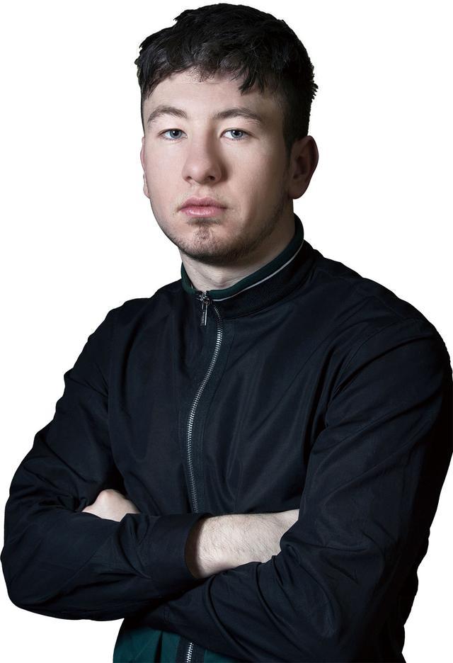 画像11: 英国美男子のオールスター映画「ダンケルク」出演俳優にときめく!