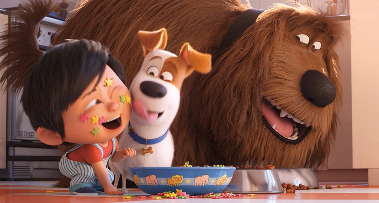 画像: 絶賛公開中! ペット犬の健気な姿にキュン♡