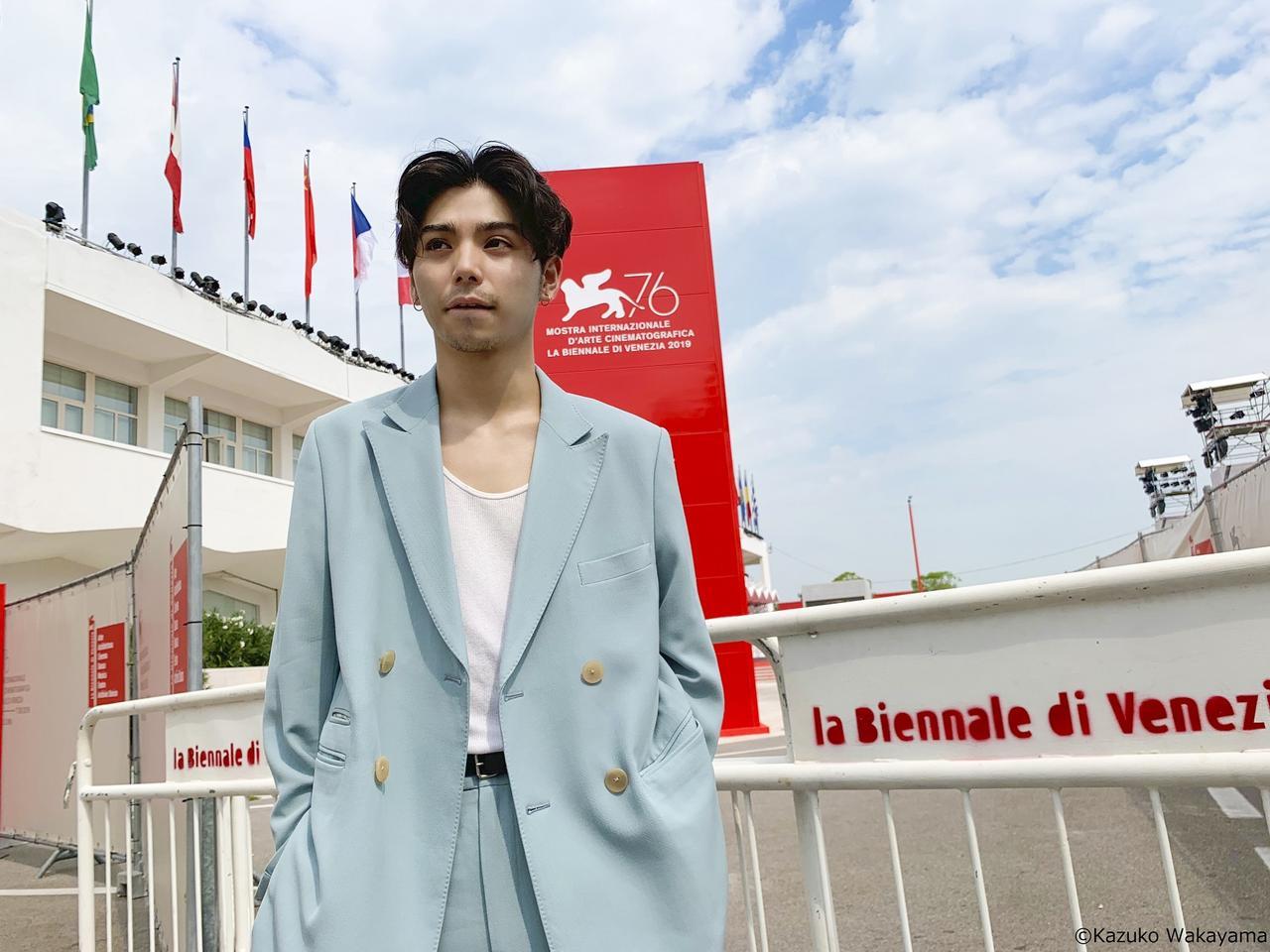 祭 映画 ベネチア 国際