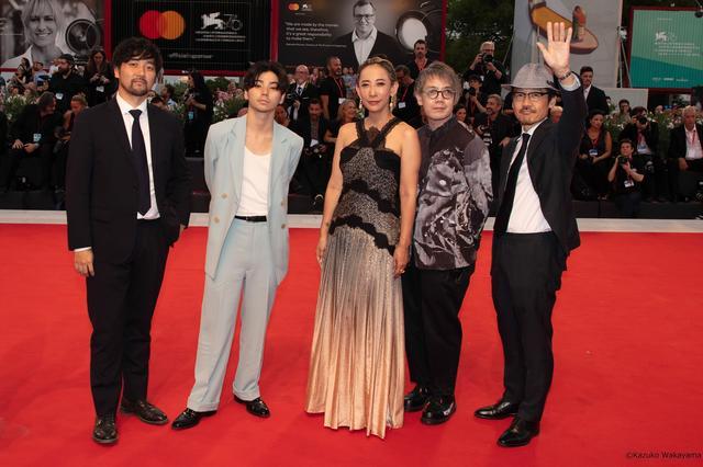 画像: 村上虹郎「日本映画の良さをもっと伝えていきたい」